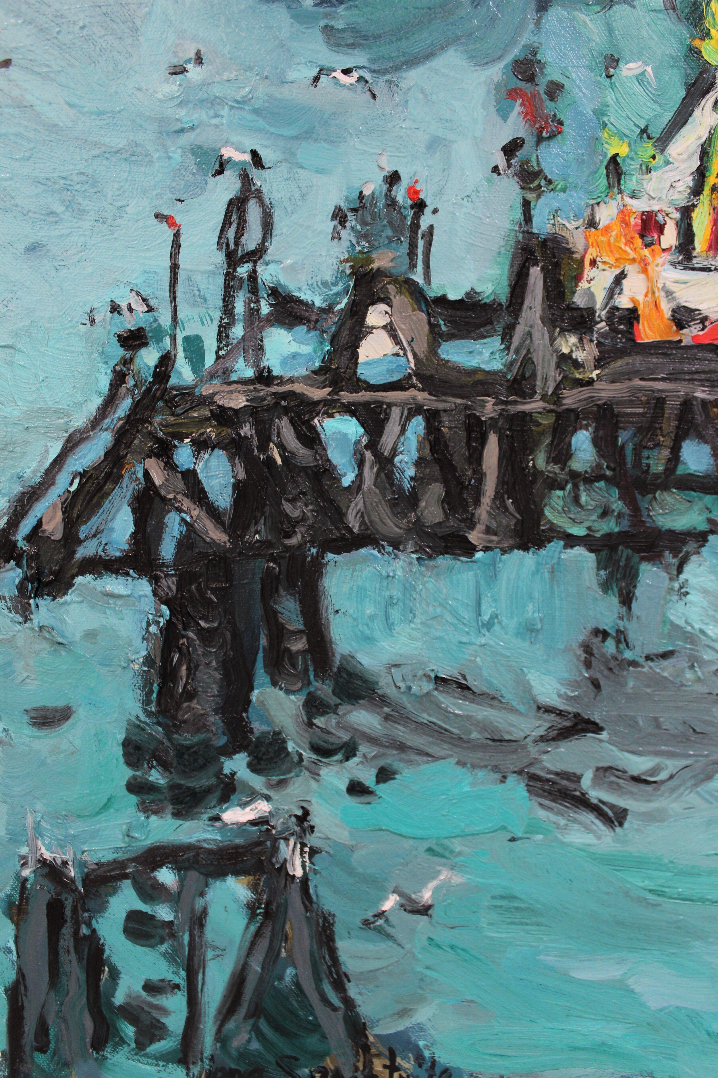 Old Woolwich Ferry, 46x 61x 4 cm, 2019 (7).JPG