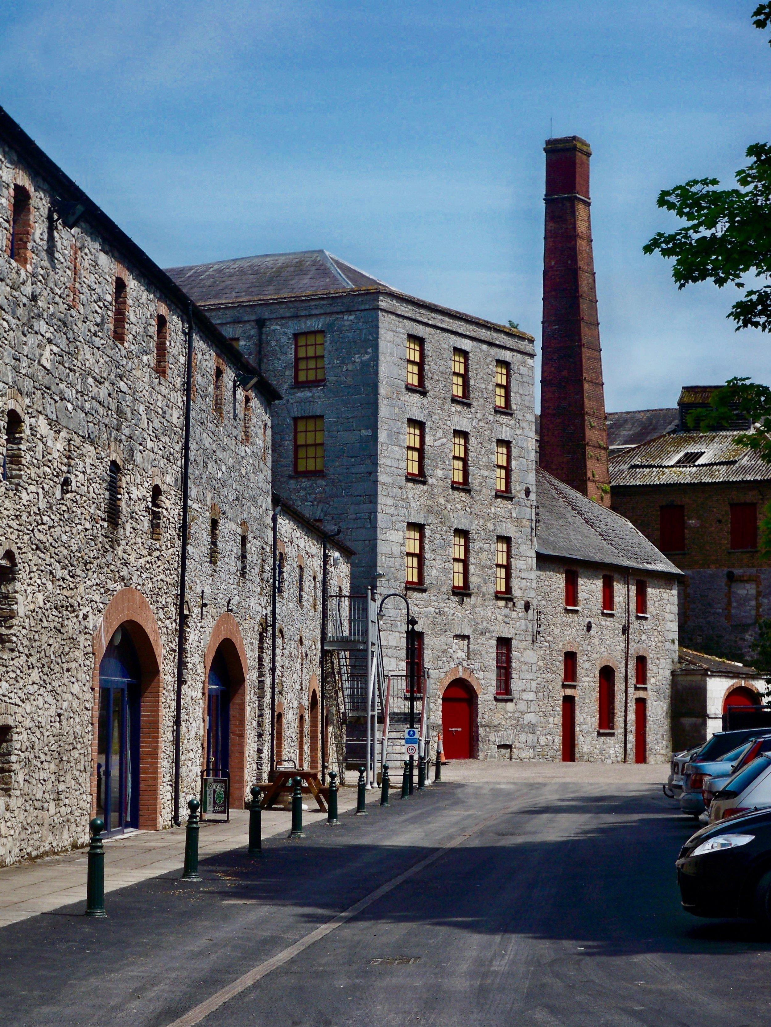 Jameson Distillery ~ Middleton, Ireland