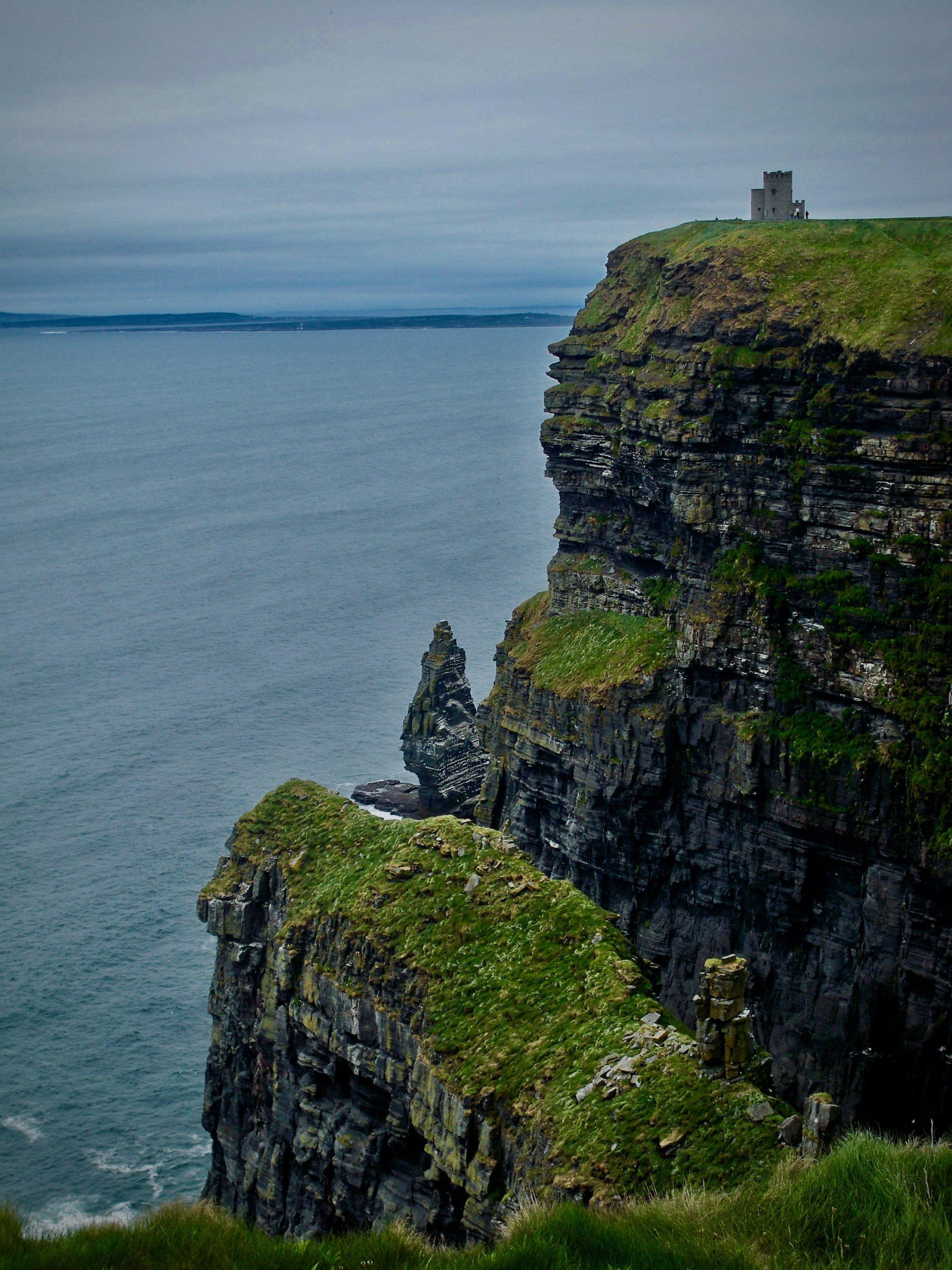 Cliffs of Moher ~ County Clare, Ireland