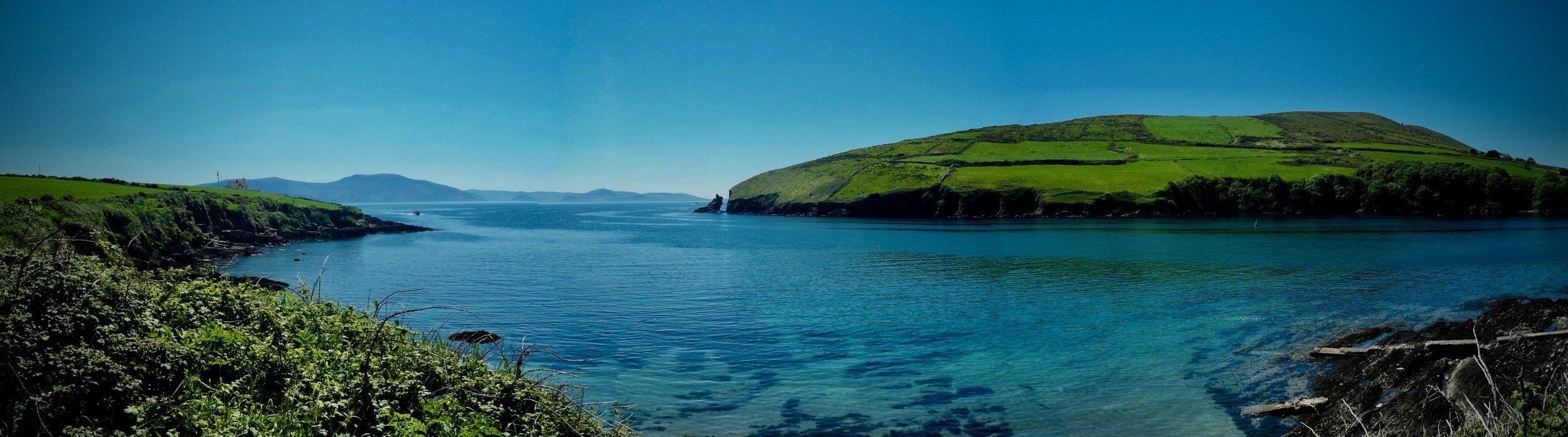 Dingle Peninsula ~ County Kerry, Ireland