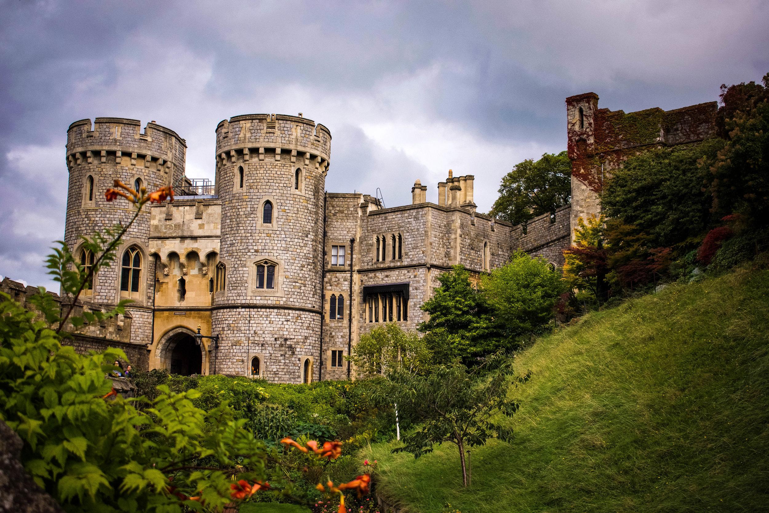 Windsor Castle ~ London