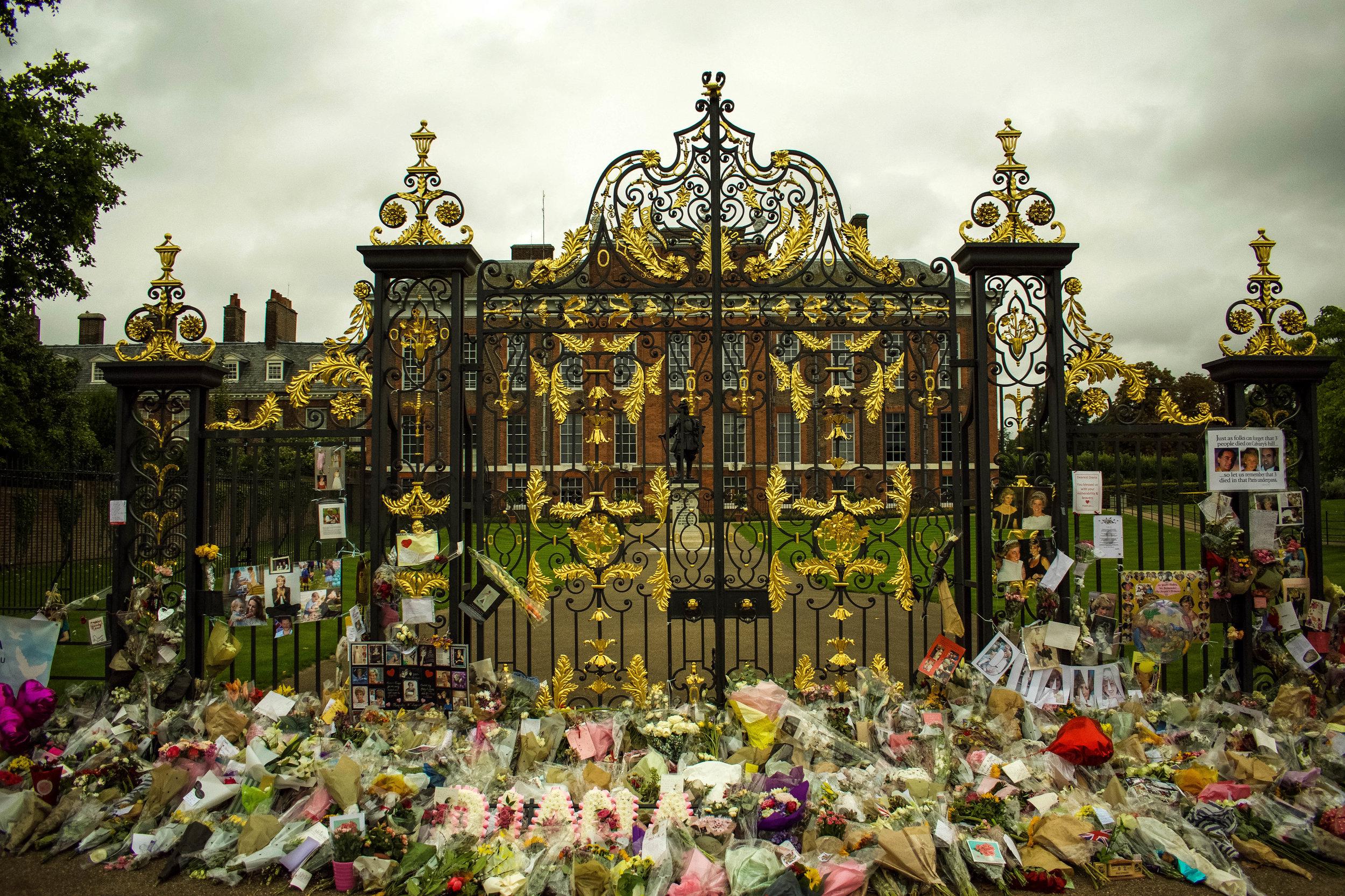 Kensington Palace ~ London