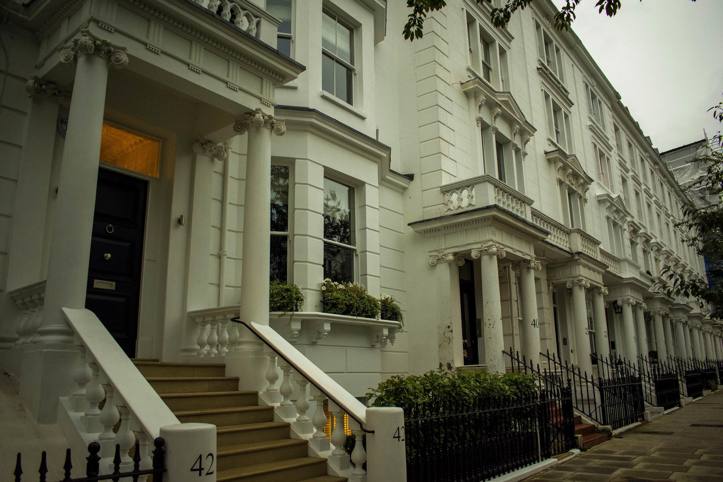 Kensington ~ London