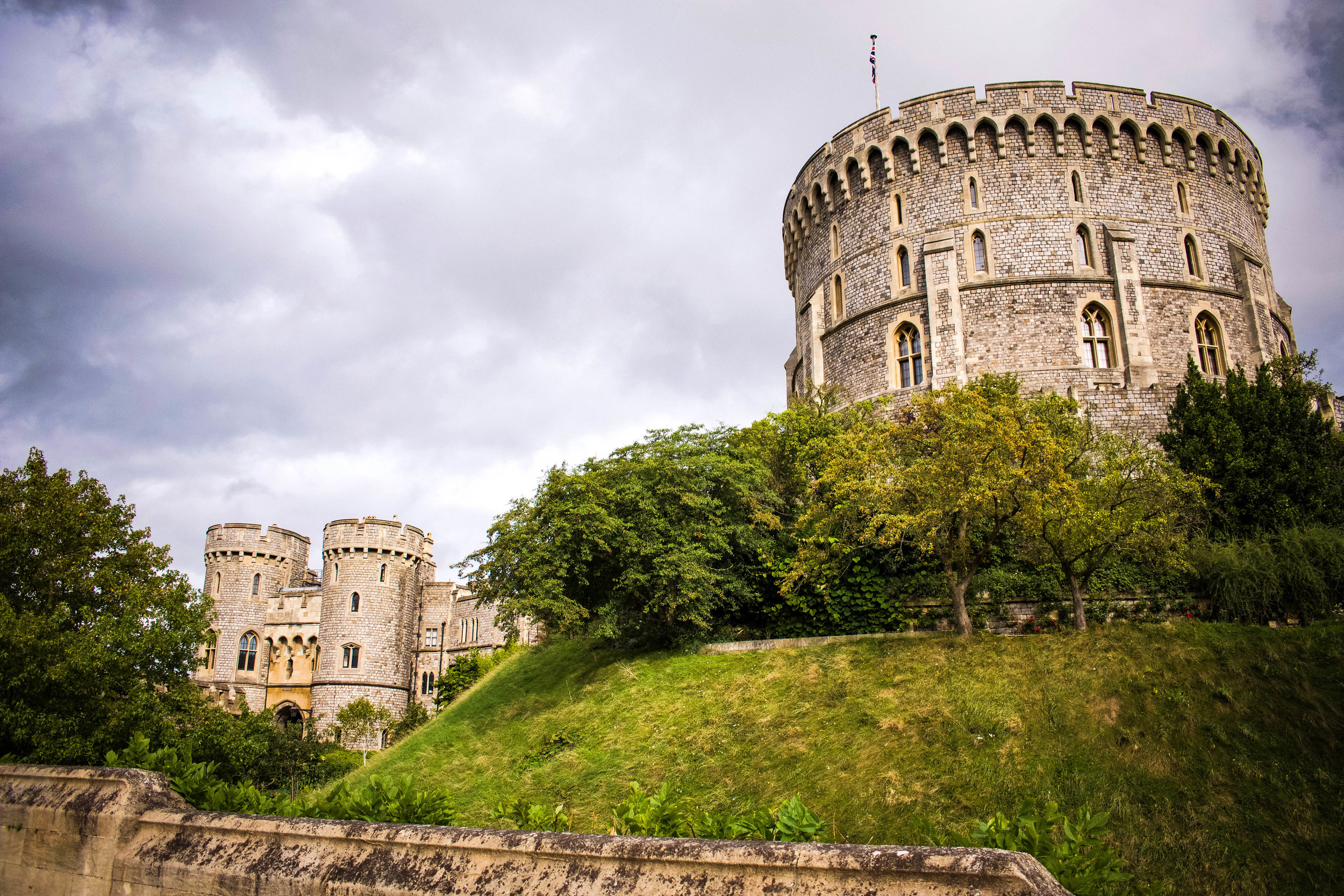 Windsor Castle, London