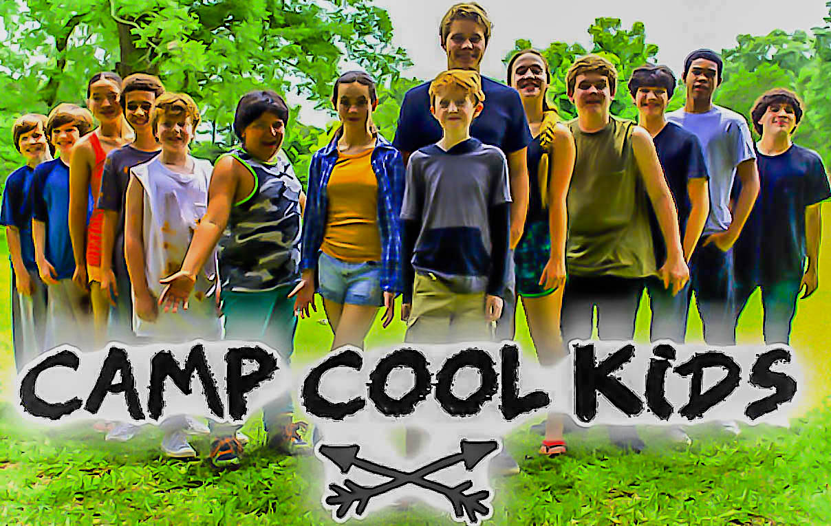 Click on picture to visit Camp Cool Kids Facebook page!