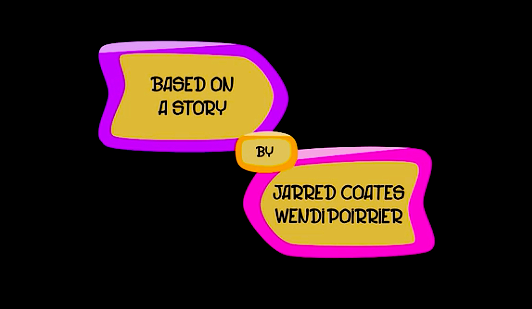 Story by Jarred Coates and Wendi Poirrier Coates