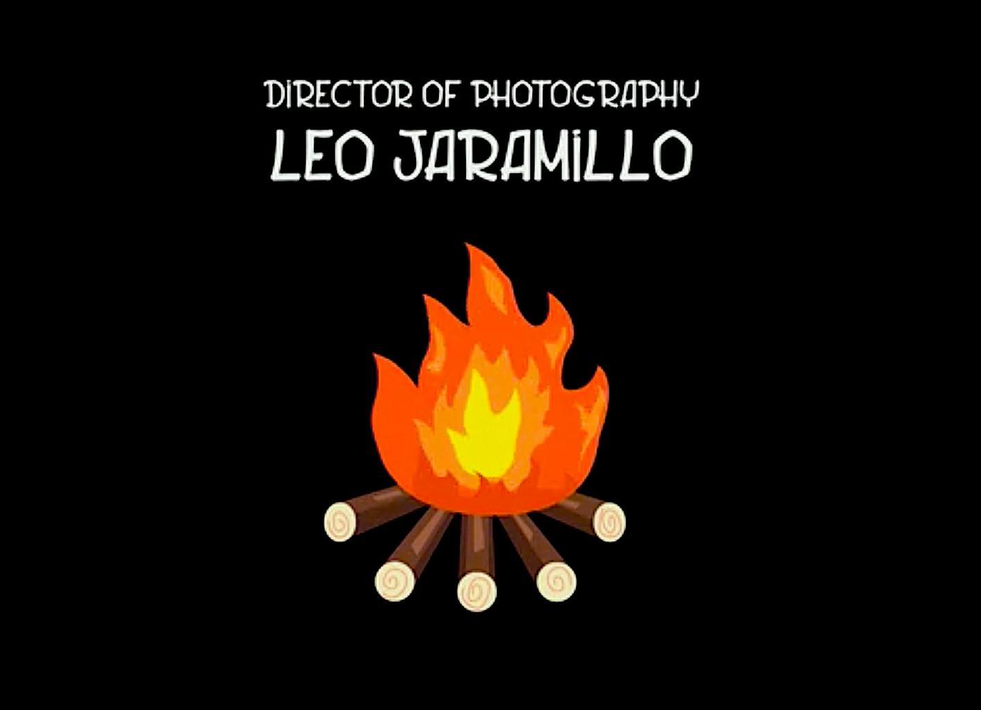 Leo Jaramillo, Cinematographer, Director of Photography