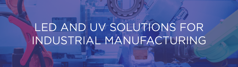 """We provide conveyor and web LED and UV solutions for manufacturers and industrial curing scenarios:   AMS Spectral UV - A Baldwin Technology Company manufactures LED and UV (ultraviolet) curing solutions that are used in a host of manufacturing applications to effectively and efficiently cure UV-light-reactive adhesives, treatments, coatings, printed parts and more, activating the desired photoinitiators. Our UVA wavelength/range systems - which emit wavelengths between 340nm and 405nm depending on your specification - are popular solutions for """"screen curing,"""" and for situations where a high-power curing system needs to be designed for a conveyor or web curing scenario."""