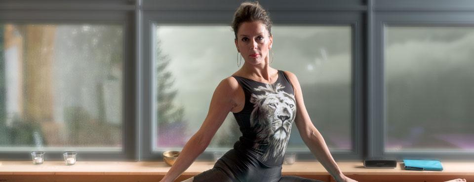 NATASCHAZELLER - yogic inspiration