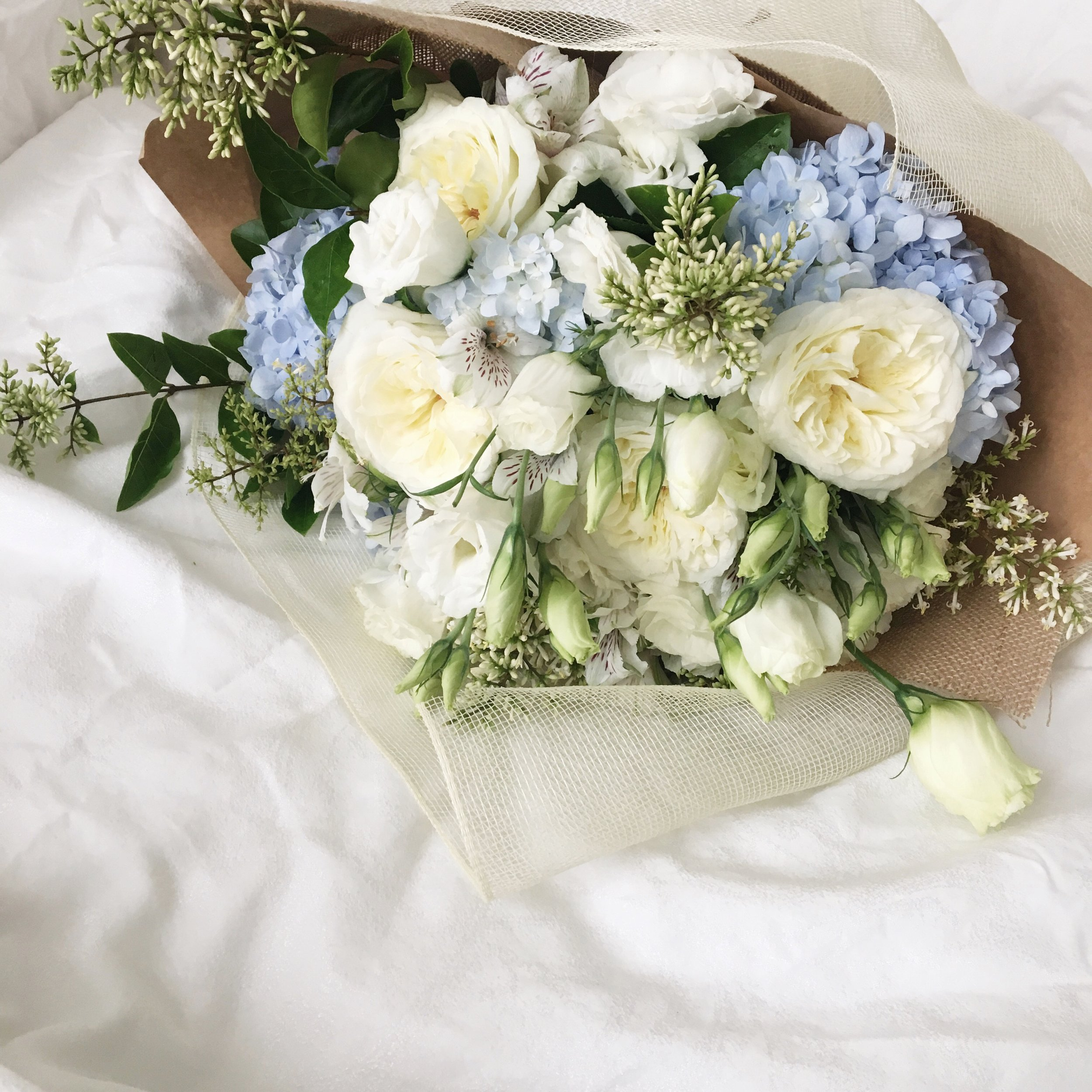 arrangements -