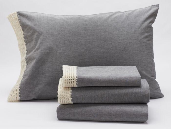 Coyuchi Organic Cotton sheets