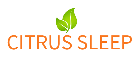 CITRUS SLEEP logo