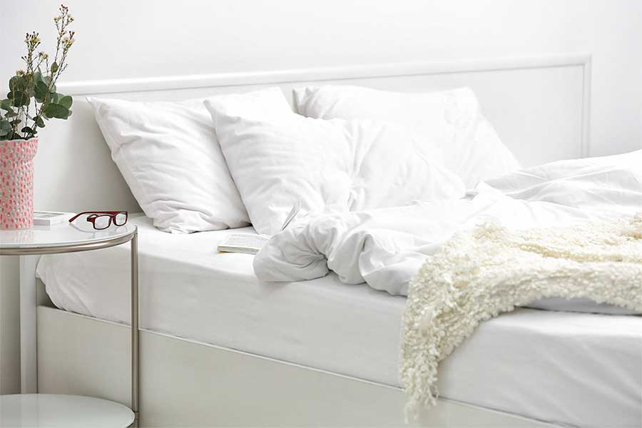 Improve your sleep with the Best natural mattresses