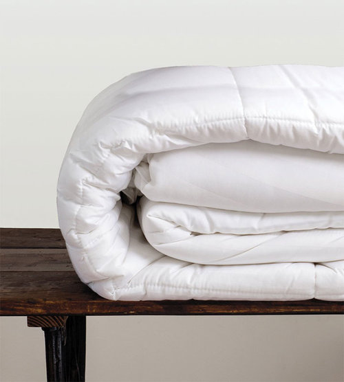 9 Best Organic, Eco-Friendly and Natural Comforters and Duvets