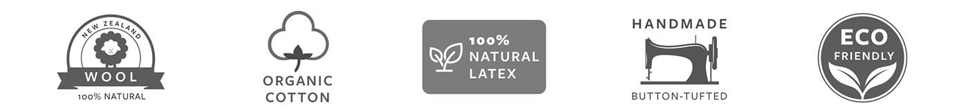 Green-Natural-Nontoxic-Organic-Mattress-Certifications