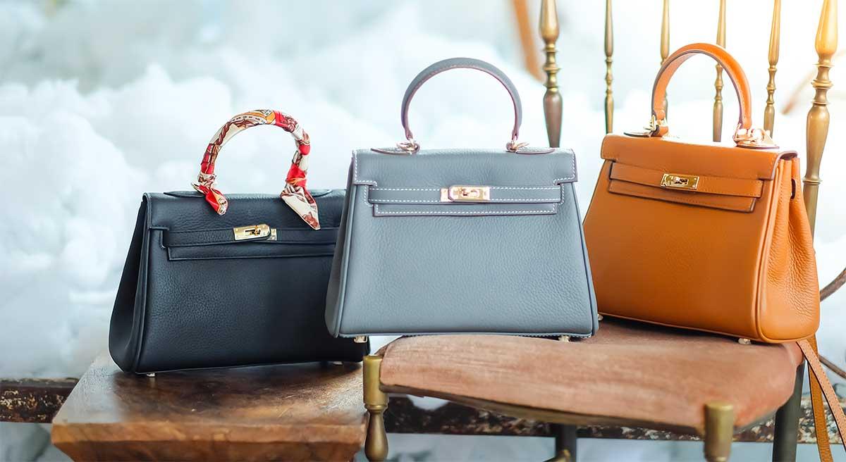 Organic Natural Eco-Friendly Women's Handbags