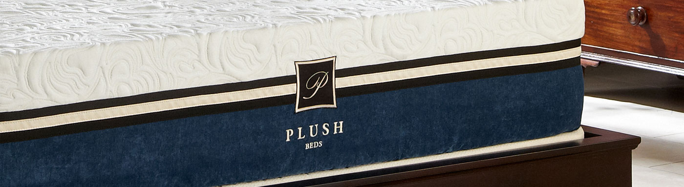 Plushbeds 12 Inch Cool Bliss Luxury Memory Foam Mattress Review