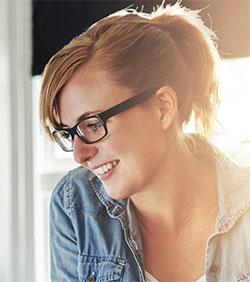 Jessica Lauren, Founder