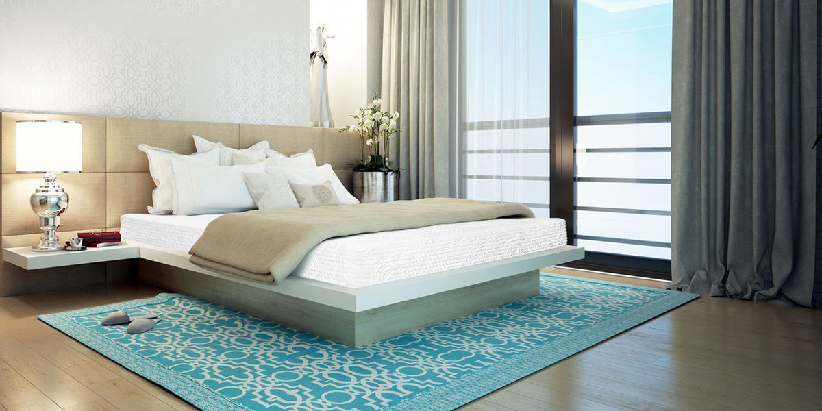 SweetZZZ Natures Novel Mattress