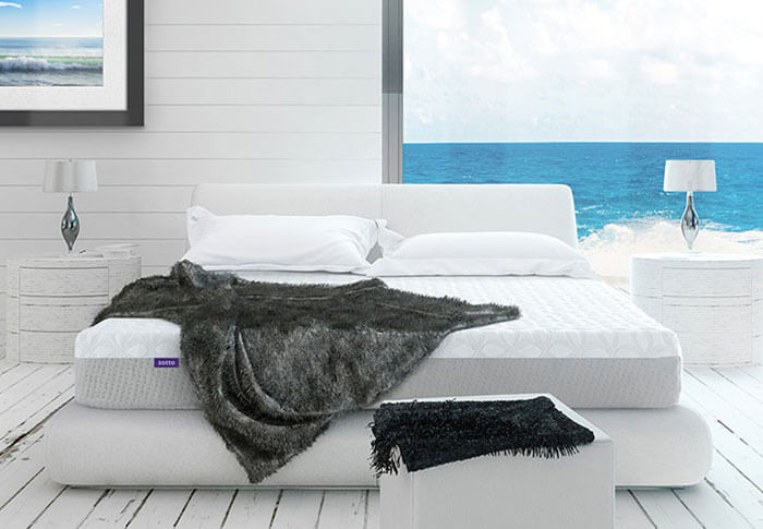 Zotto Sleep Mattress