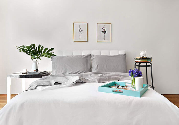 Jefferson Lane Organic Cotton Sheet Set
