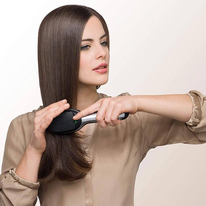 Braun Satin-Hair 7 Ionic Hair Brush