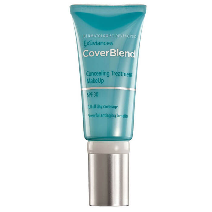 Exuviance CoverBlend Concealing Treatment Makeup SPF 30