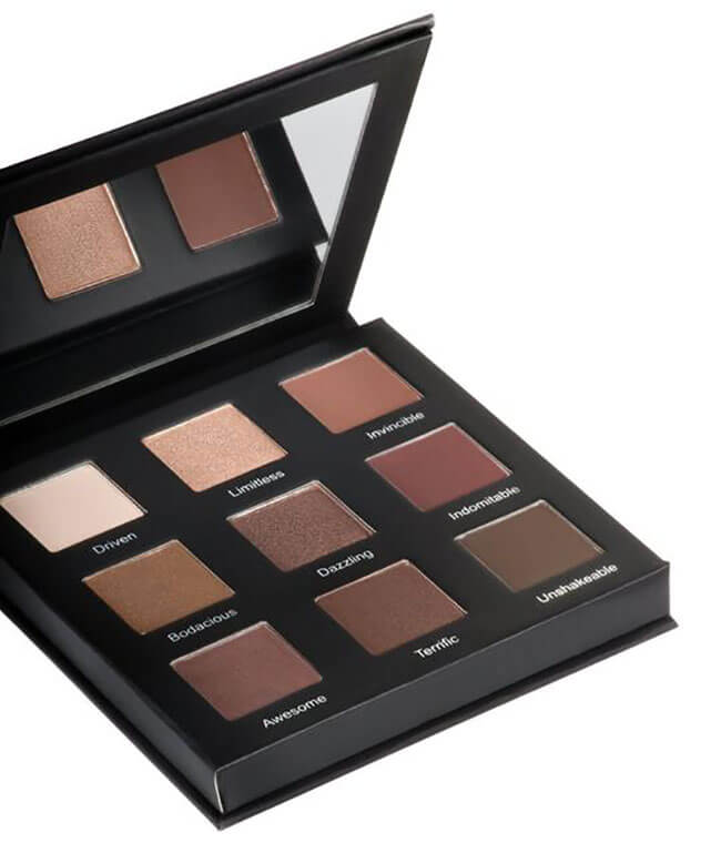 RealHer Do Your Squats Shadow Palette