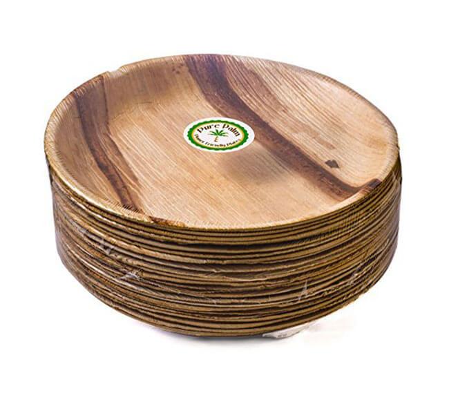 Pure Palm Eco Friendly Plates