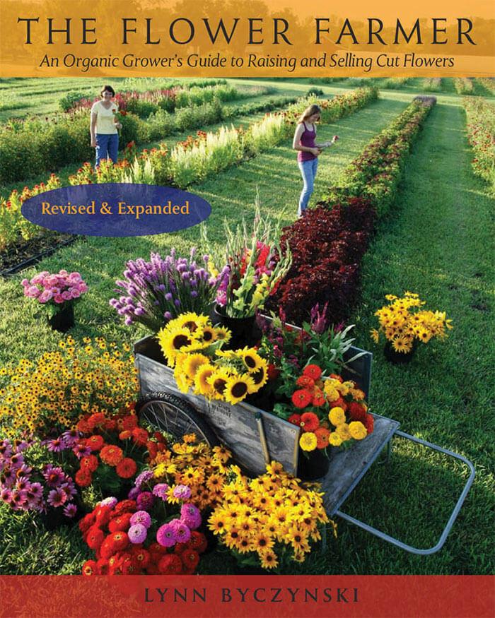 Chelsea Green Publishing The Flower Farmer