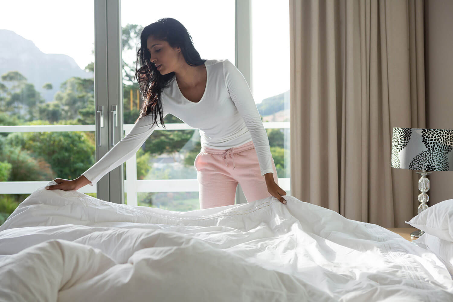 Top Reviewed Organic Eco-Friendly Medium Firm to Firm Mattresses
