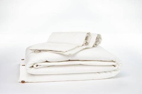 Nest Bedding Certified Organic Cotton Sheets