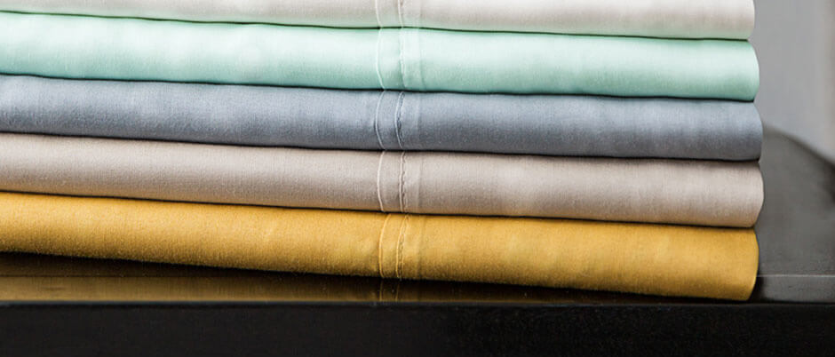 Plushbeds Eco-Friendly Sheets
