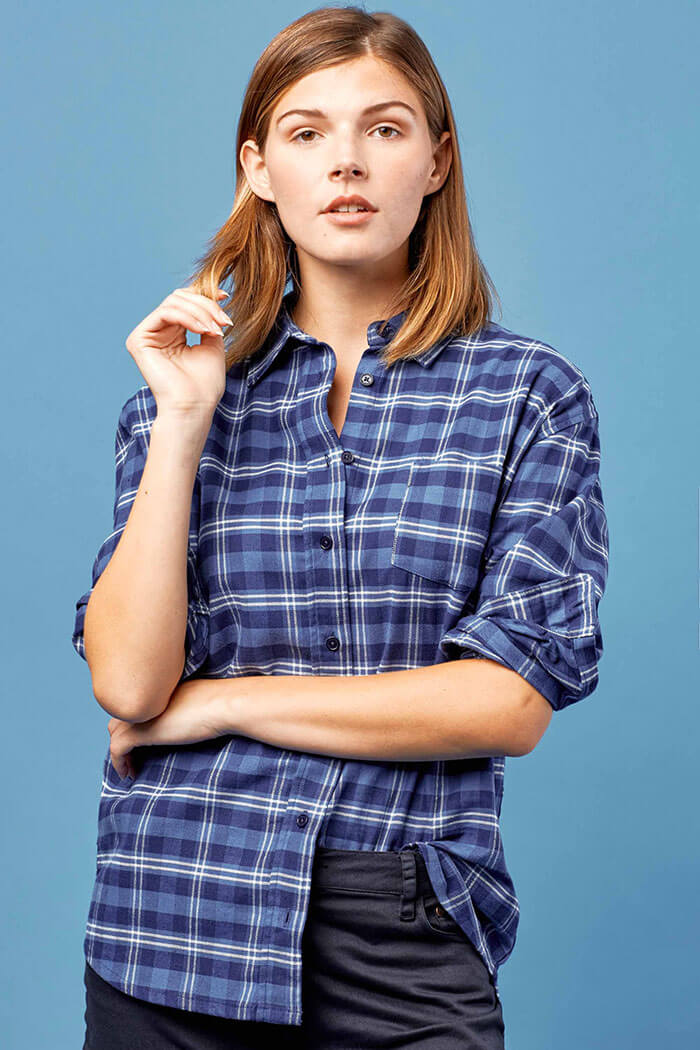 United by Blue Westridge Button Down