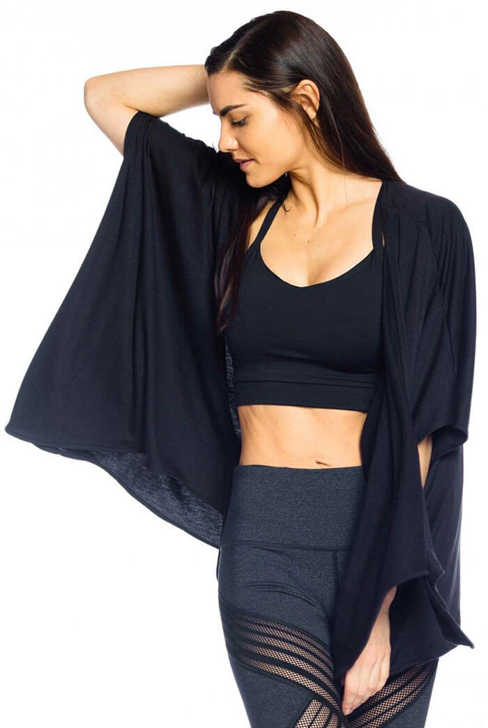 Evolve Fit Onzie Cover Up