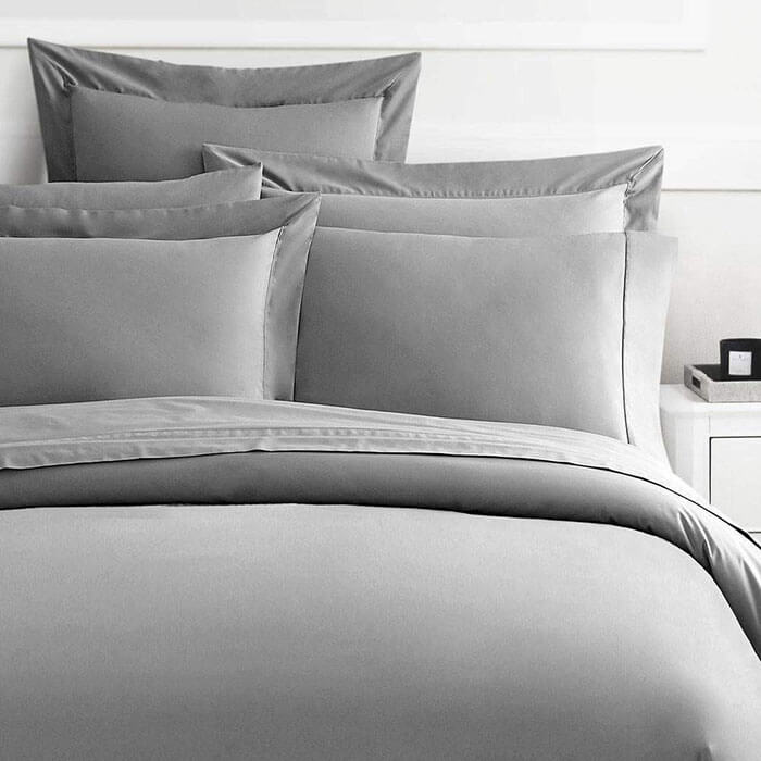 Luxor Linens Delano Organic Sheet Set
