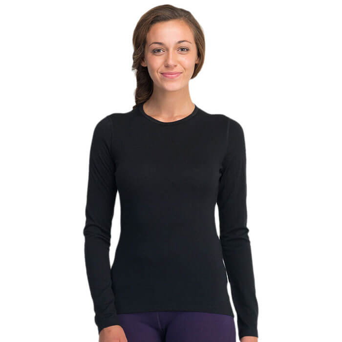 U.S. Outdoor Icebreaker Oasis Long Sleeve Crew