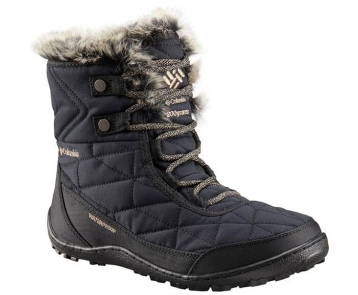 Columbia Minx Shorty III Snow Boot