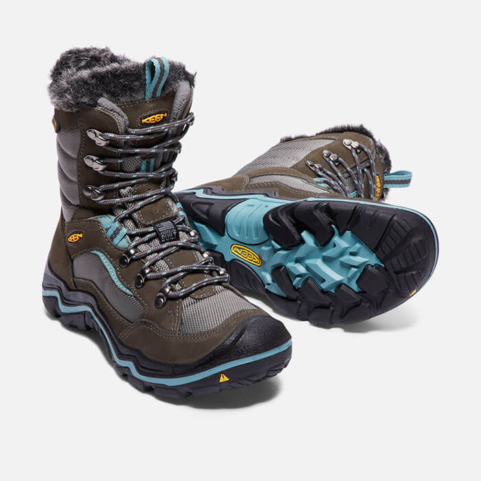 GETZ'S Keen Durand Polar WP Winter Boots