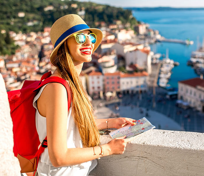 Book-A-Way Vacation Booking Service