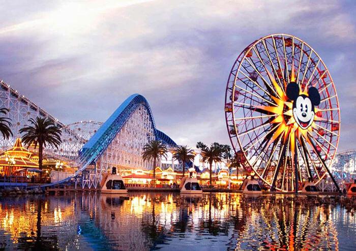 CityPASS Southern California Theme Park Experience