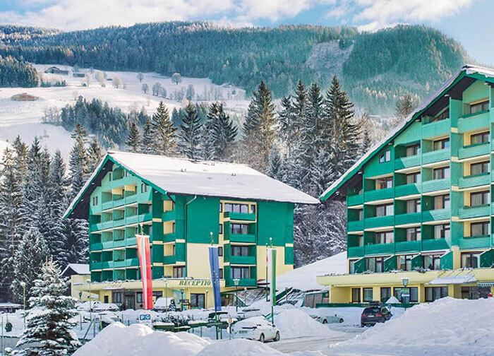 Diamond Resort Hotels - Alpine Club in Austria