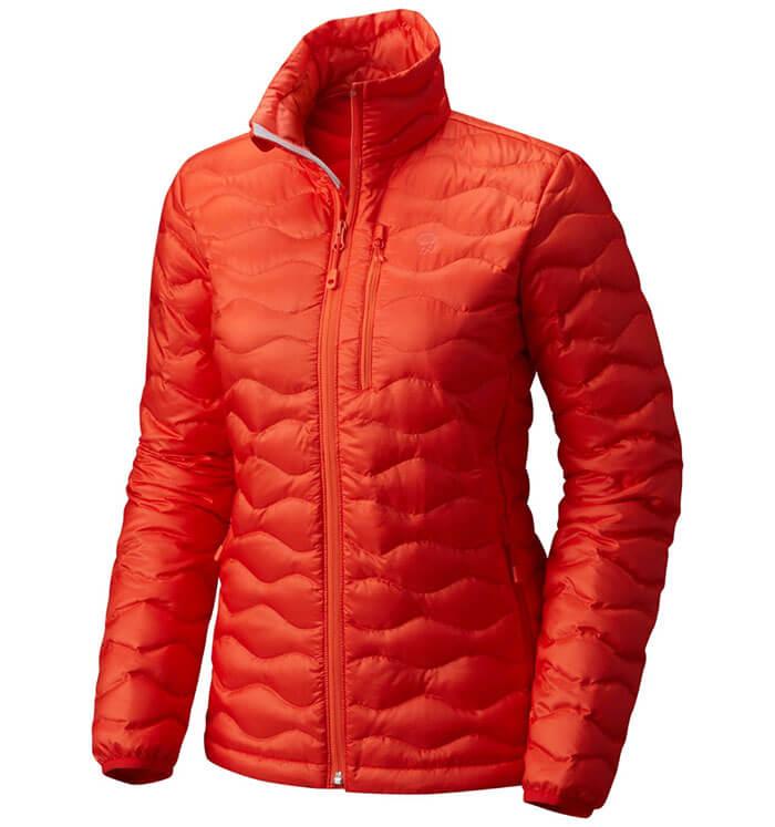 Mountain Hard Wear Women's Nitrous Down Jacket