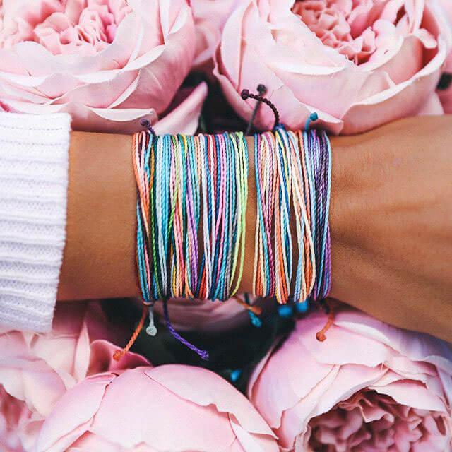 Puravida Bracelets Friendship Pack