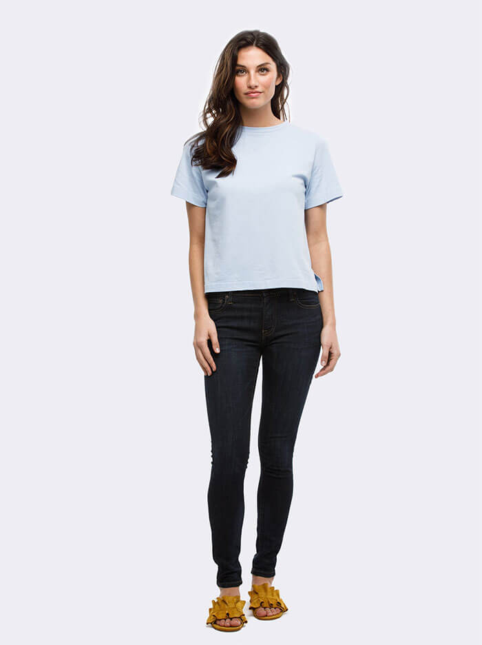 Able The Skinny Carla Wash Jeans