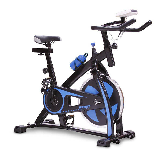 V-Fire Kratos Fitness Indoor Cycling Workout Bike