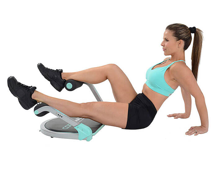 Star Uno CoreMax Total Body Training System