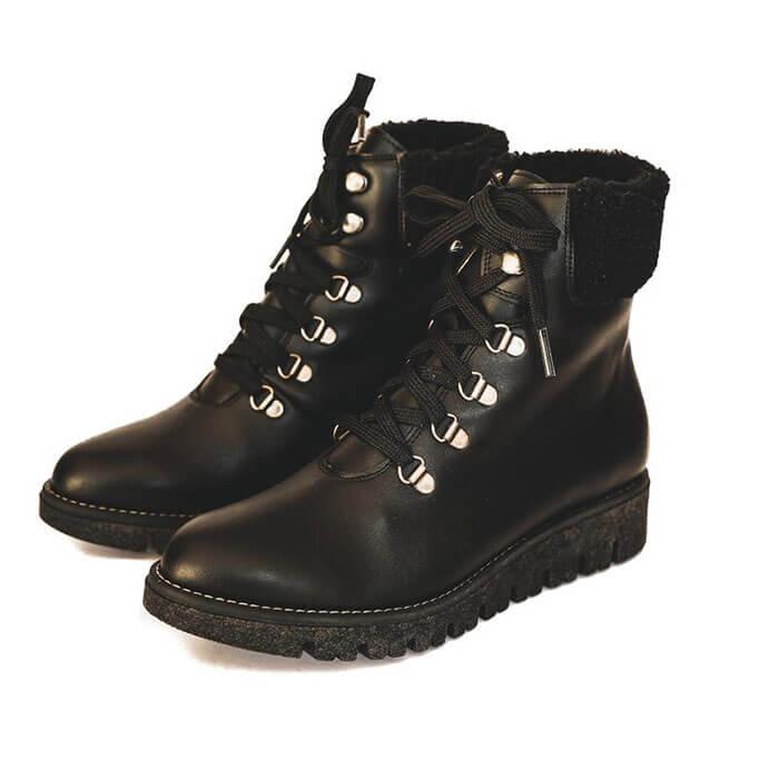 BHAVA Aspen Platform Boot