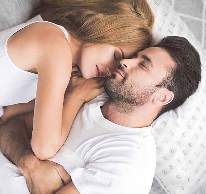 Sweet Zzz Natural Pillow Review