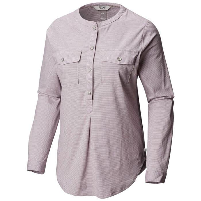 Mountain Hard Wear Karsee Long Sleeve Pullover